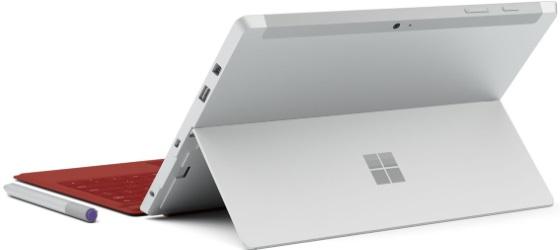 Microsoft Surface 3 02