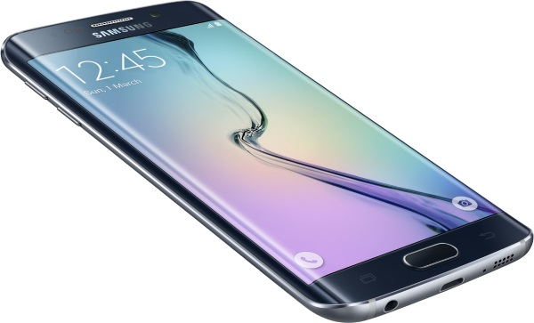 Samsung Galaxy S6 Edge 01