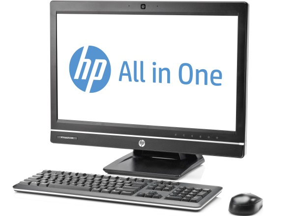HP Compaq Elite 8300 AiO 02