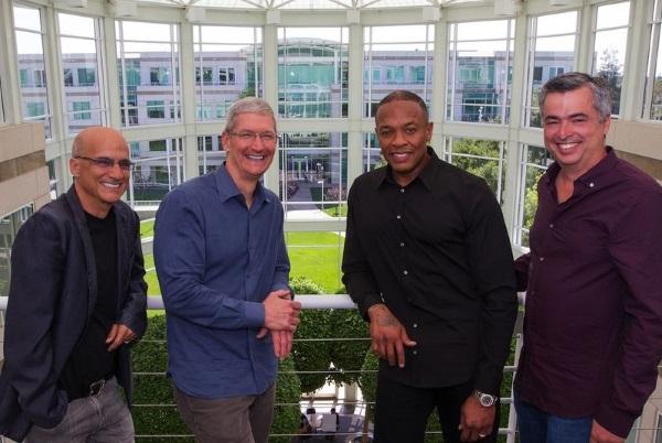 Apple Beats