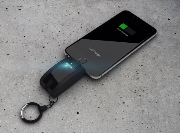 CulCharge PowerBank 01