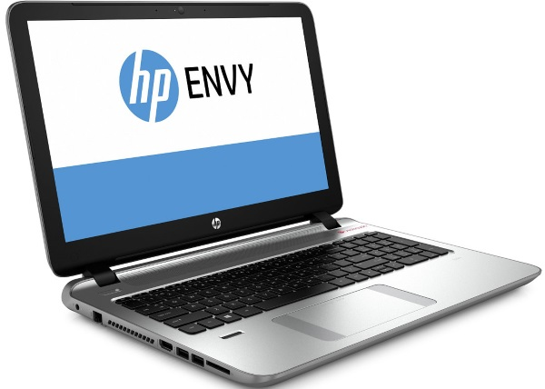 HP Envy 15 01