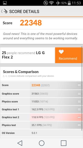 LG G Flex 2 3D Mark 07