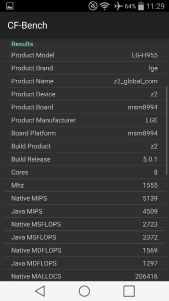 LG G Flex 2 CF Benchmark 01