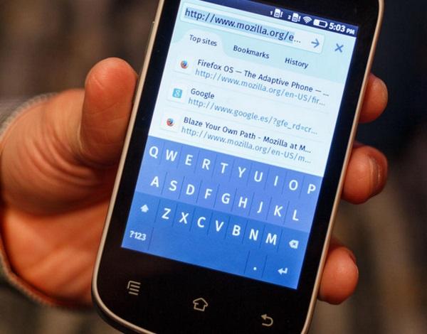 Mozilla smartfon 02