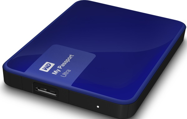 Western Digital My Passport Ultra 03