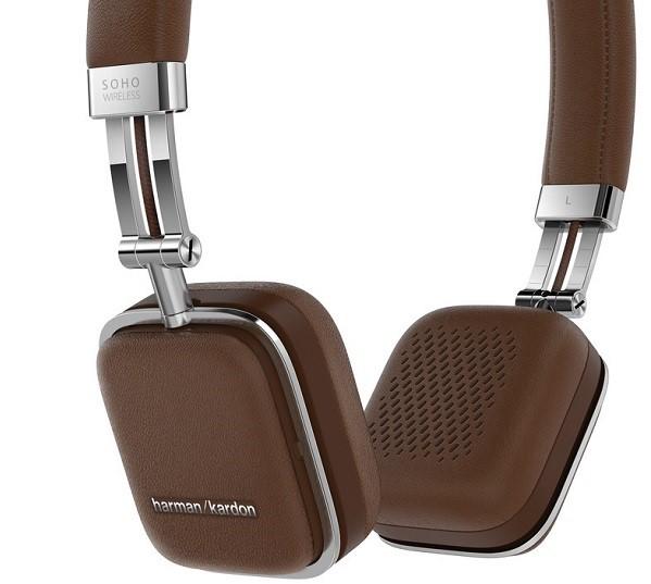 Harman-kardon wireless soho-11