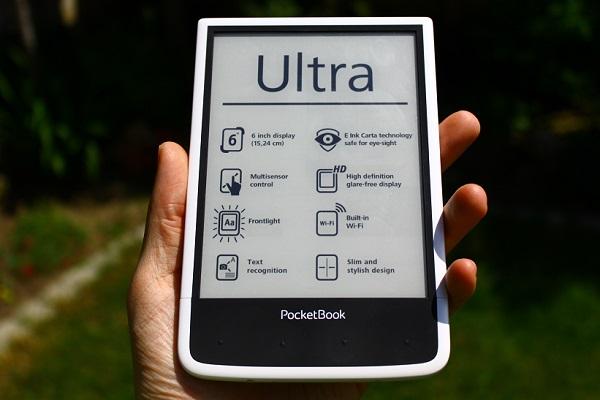 Pocketbook Ultra 01
