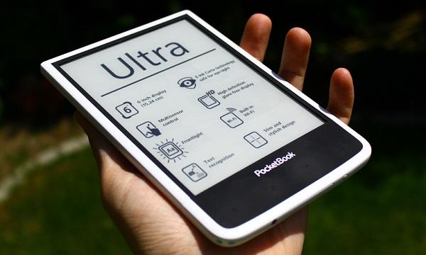 Pocketbook Ultra 02
