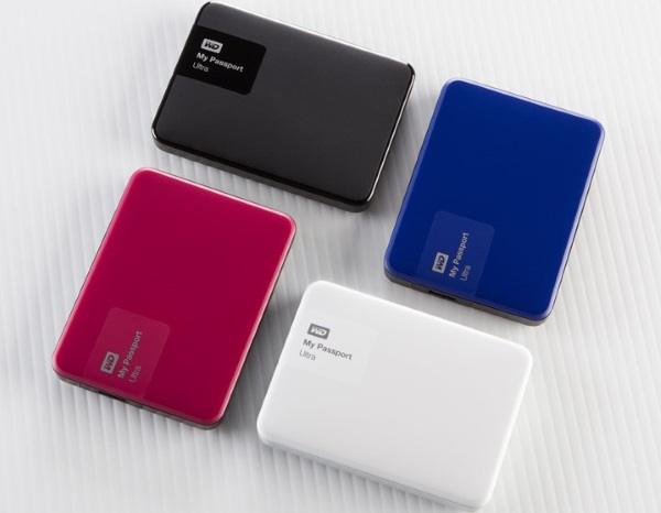 Western Digital My Passport Ultra 02