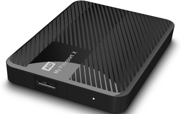 Western Digital My Passport X 02