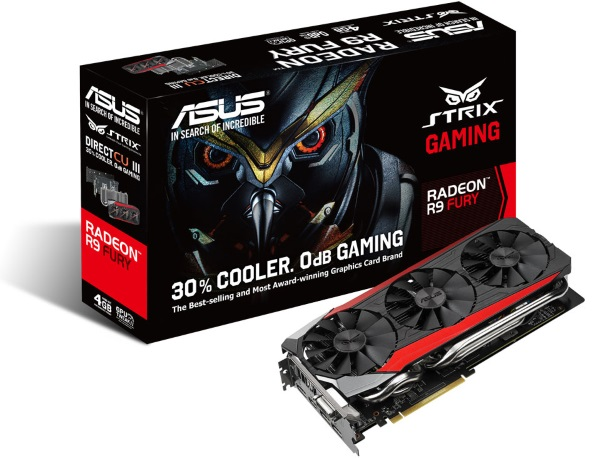 ASUS Strix R9 Fury 01
