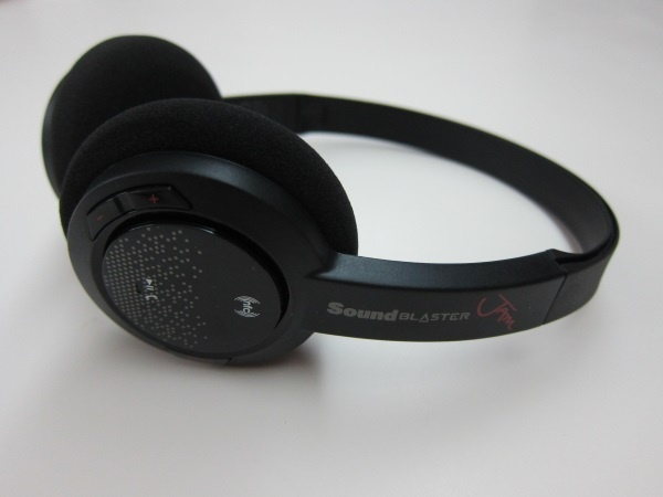 Creative Sound Blaster Jam 02