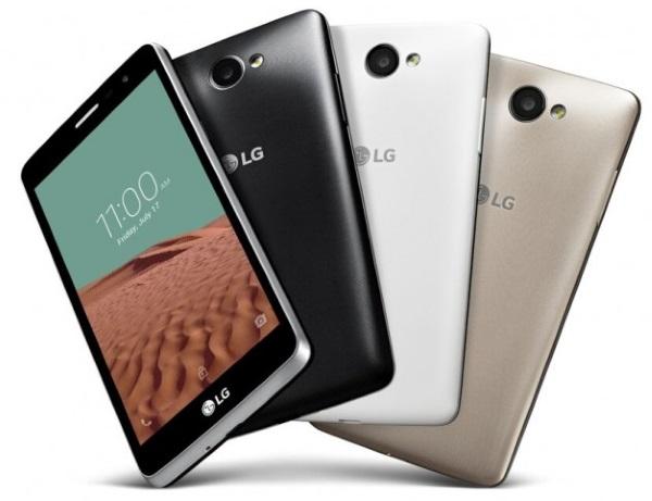 LG Bello II-2