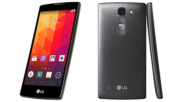 LG Spirit 18