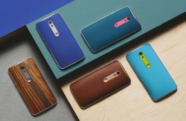 Motorola Moto X Style a Moto X Play 01