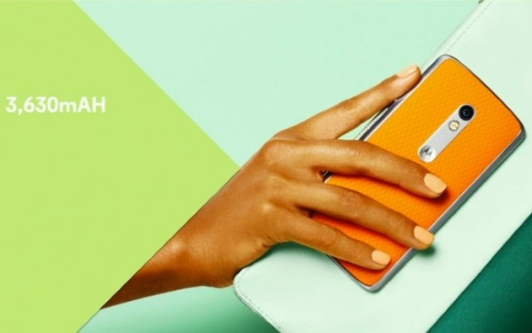 Motorola Moto X Style a Moto X Play 03