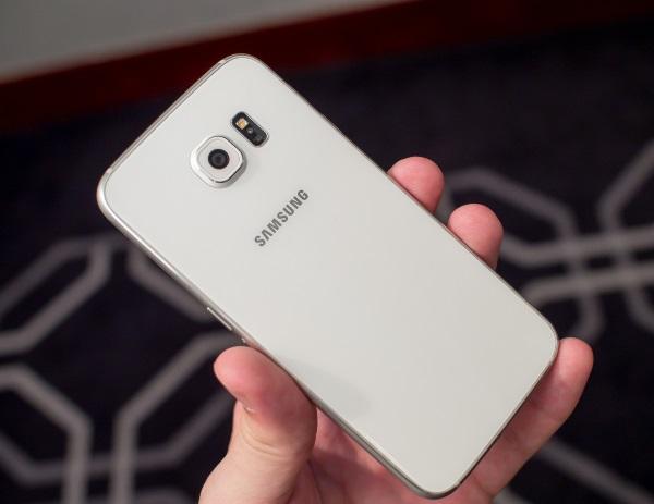 Samsung Galaxy S6 07