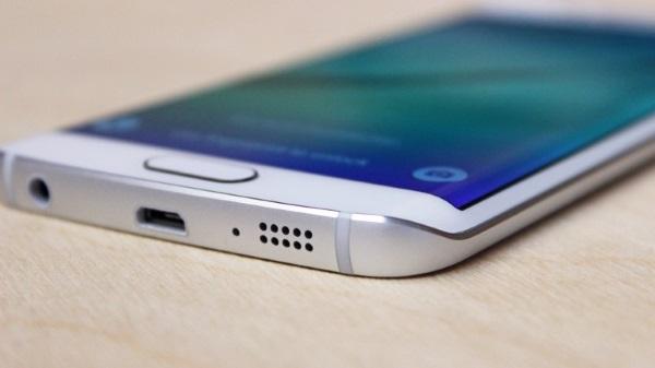 Samsung Galaxy S6 Edge 05