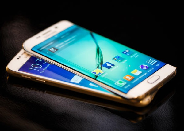 Samsung Galaxy S6 a S6 Edge 01