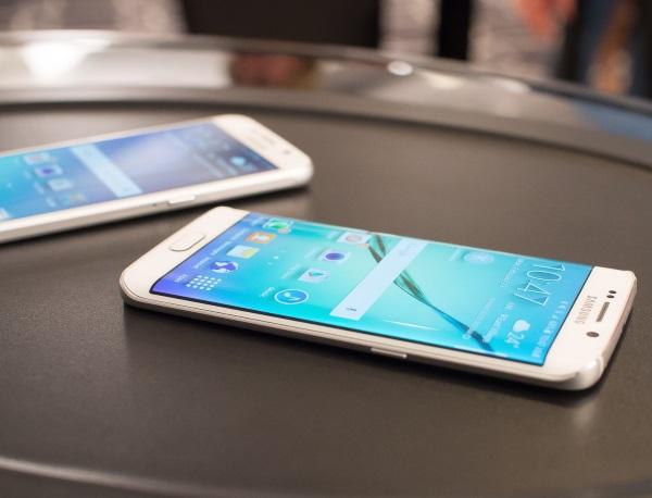 Samsung Galaxy S6 a S6 Edge 02