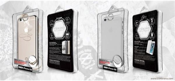 iPhone 6s-case
