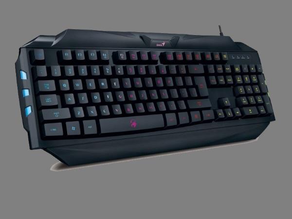 Genius GX Gaming Scorpion K5 01