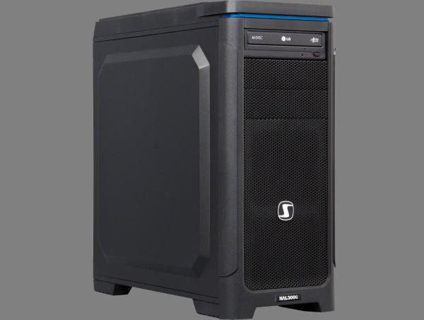 HAL3000 Zeus