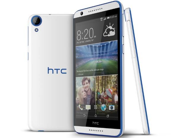 HTC Desire 820 01