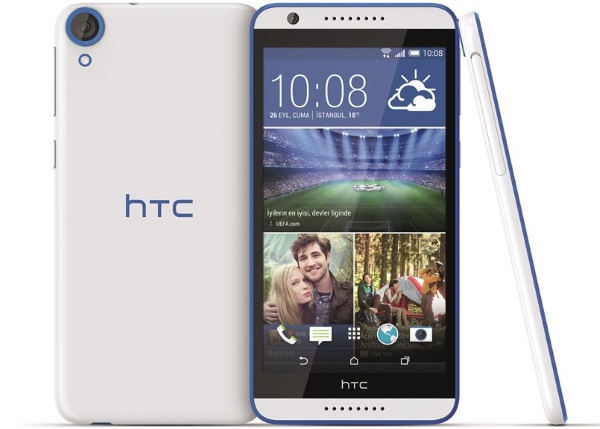 HTC Desire 820 09