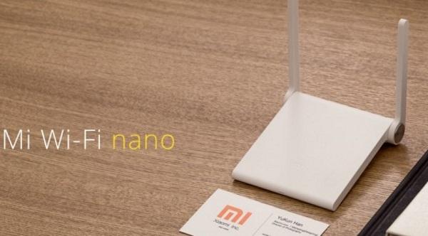 Xiaomi Nano Mi Router 01
