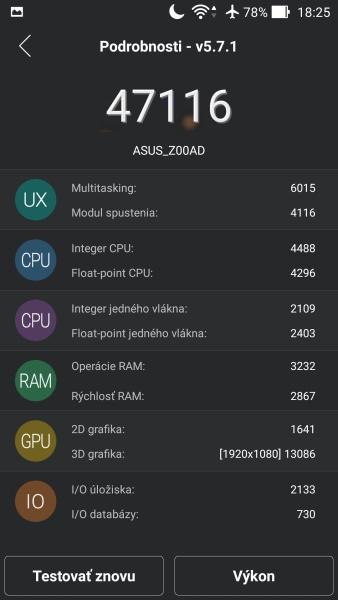 ASUS ZenFone 2 AnTuTu Benchmark 02