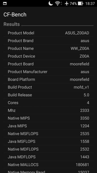 ASUS ZenFone 2 CF Benchmark 01
