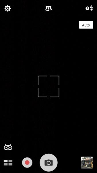 ASUS ZenFone 2 Prostredie OS 01