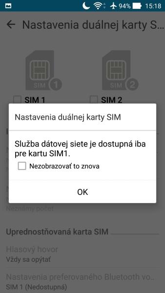 ASUS ZenFone 2 Prostredie OS 06
