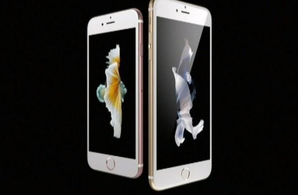 Apple iPhone 6S a iPhone 6S Plus 01