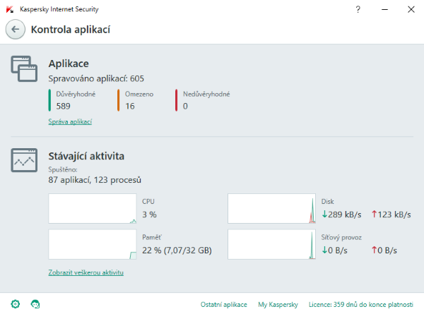 Kaspersky Internet Security 04