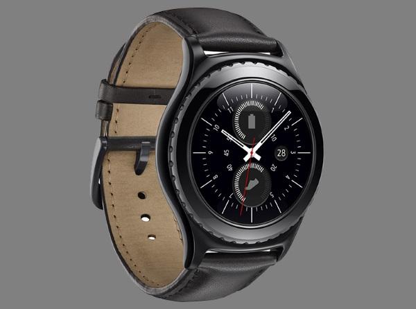 Samsung Gear S2 01