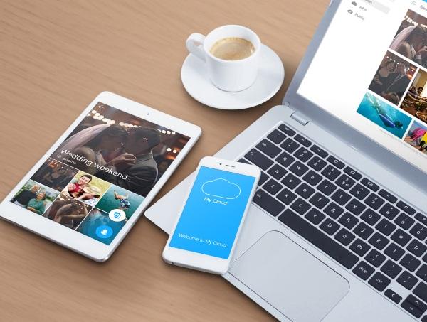 Western Digital MyCloud OS3 01