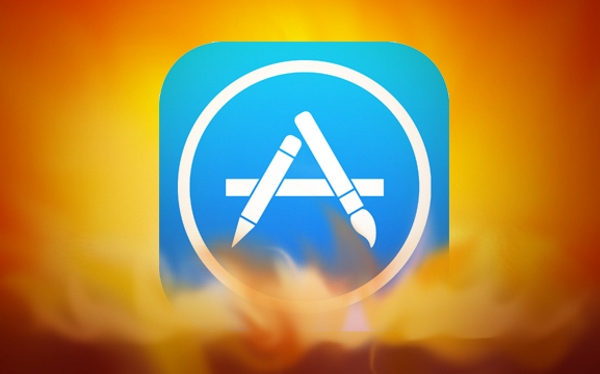Apple AppStore 01