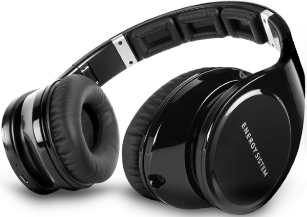 Energy Headphones BT9 Bluetooth