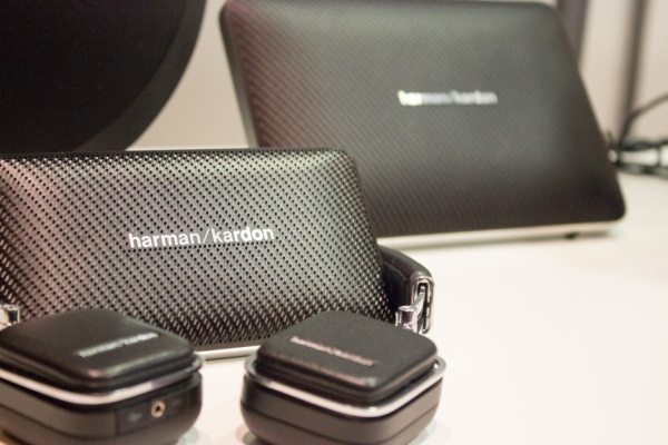 Harman Kardon Esquire mini a Esquire 2