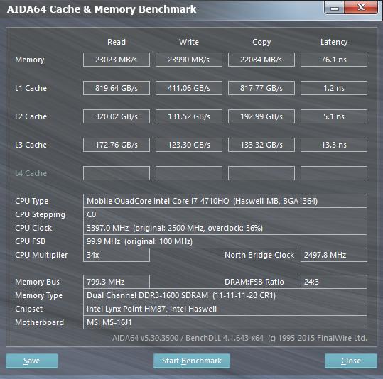 MSI GE62 Apache Pro AIDA64 06
