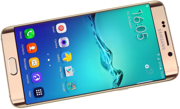 Samsung Galaxy S6 Edge Plus 10