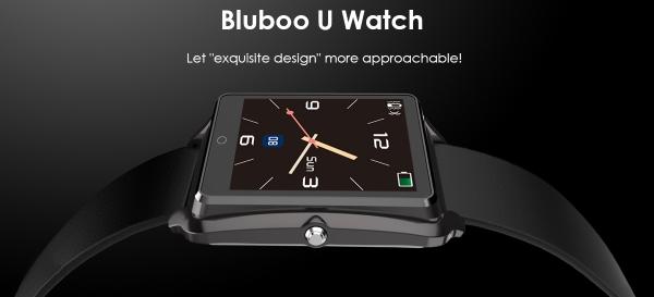 Bluboo Uwatch 02