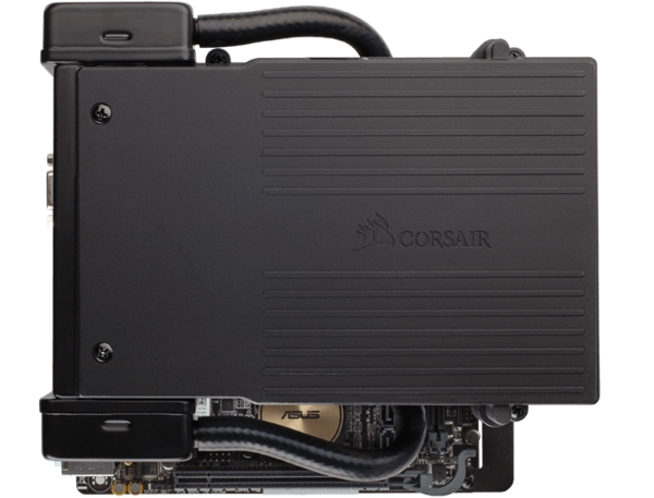 Corsair Hydro Series H5 SF 02