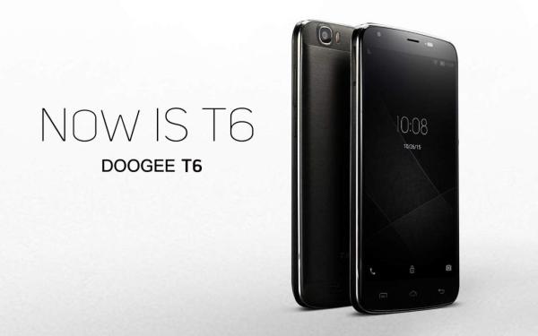 Doogee T6 01
