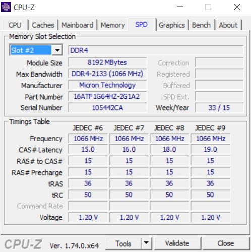 Eurocom Sky X4 CPU-Z 05