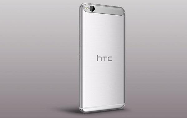 HTC One X9 04