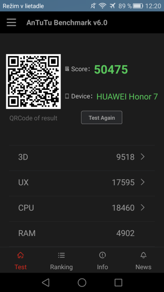 Honor 7 AnTuTu Benchmark 01